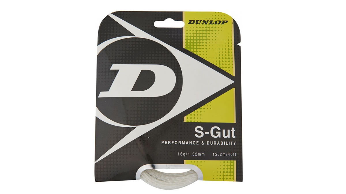 Dunlop Synthetic Gut